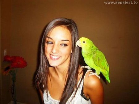 41-gorgeous-girl-with-parrot